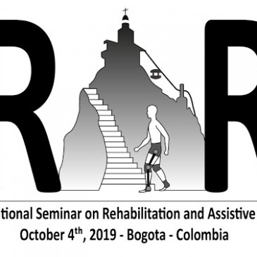 2nd International Seminar on Rehabilitation and Assistive Robotics